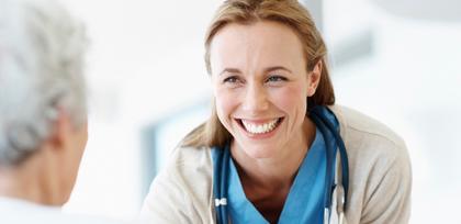 Restorative Nursing Care